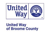United Way of Broome County logo